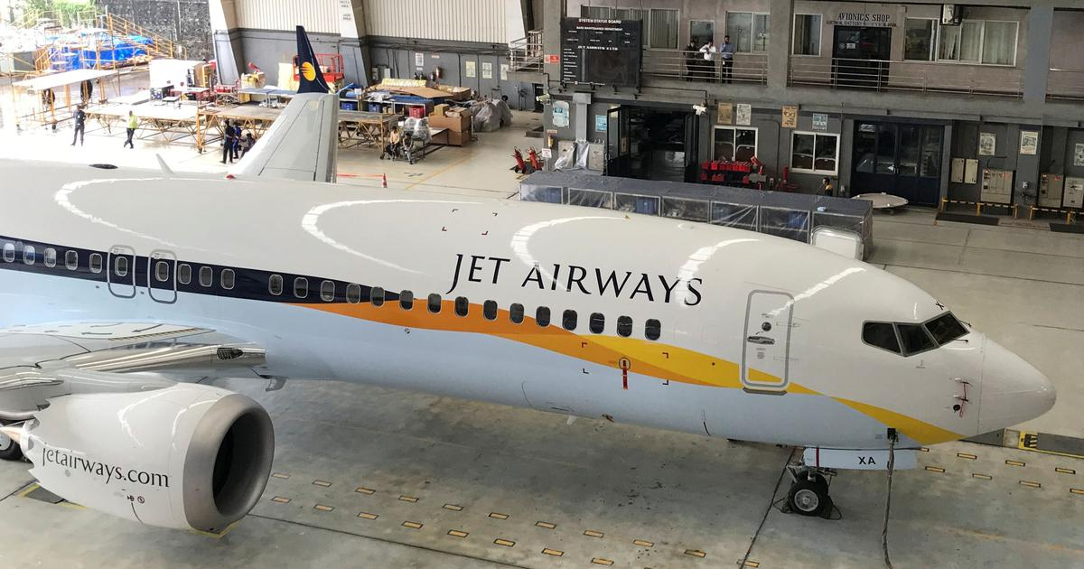 Jet Airways says it will clear pending salaries for December, but pilots unhappy