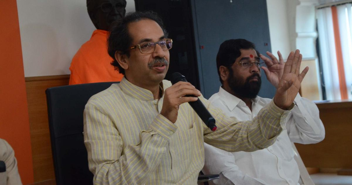 Goa: Shiv Sena criticises BJP for 'shameless game of power' after death of Manohar Parrikar