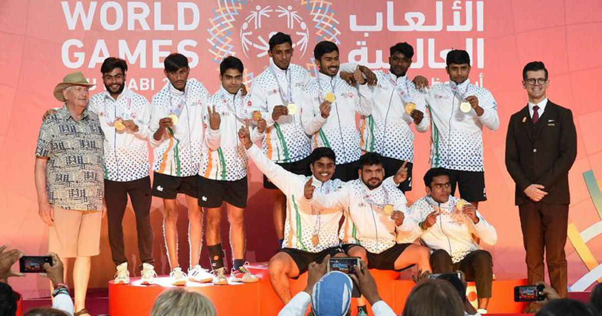 Special Olympics 2019: India finish with tally of 368 medals including 85 gold