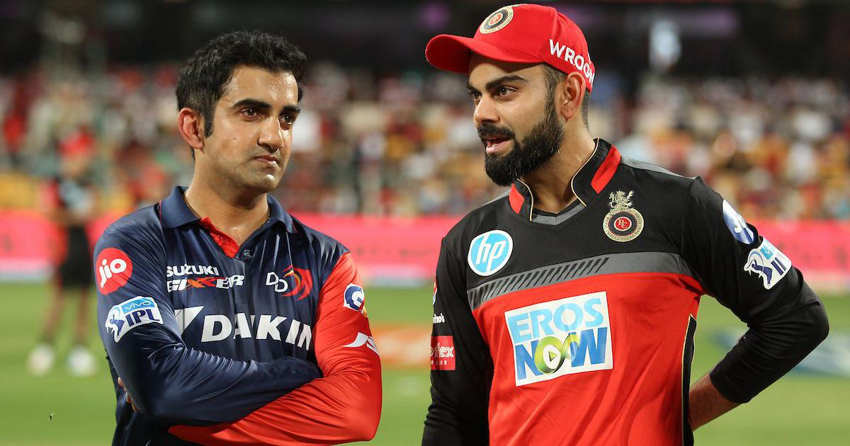Would be at home if I think like people from outside: Kohli on Gambhir's 'lucky captain' remark