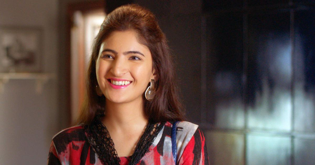 Meet Shivani Raghuvanshi from 'Made In Heaven': 'People are calling me Jazz wherever I go'