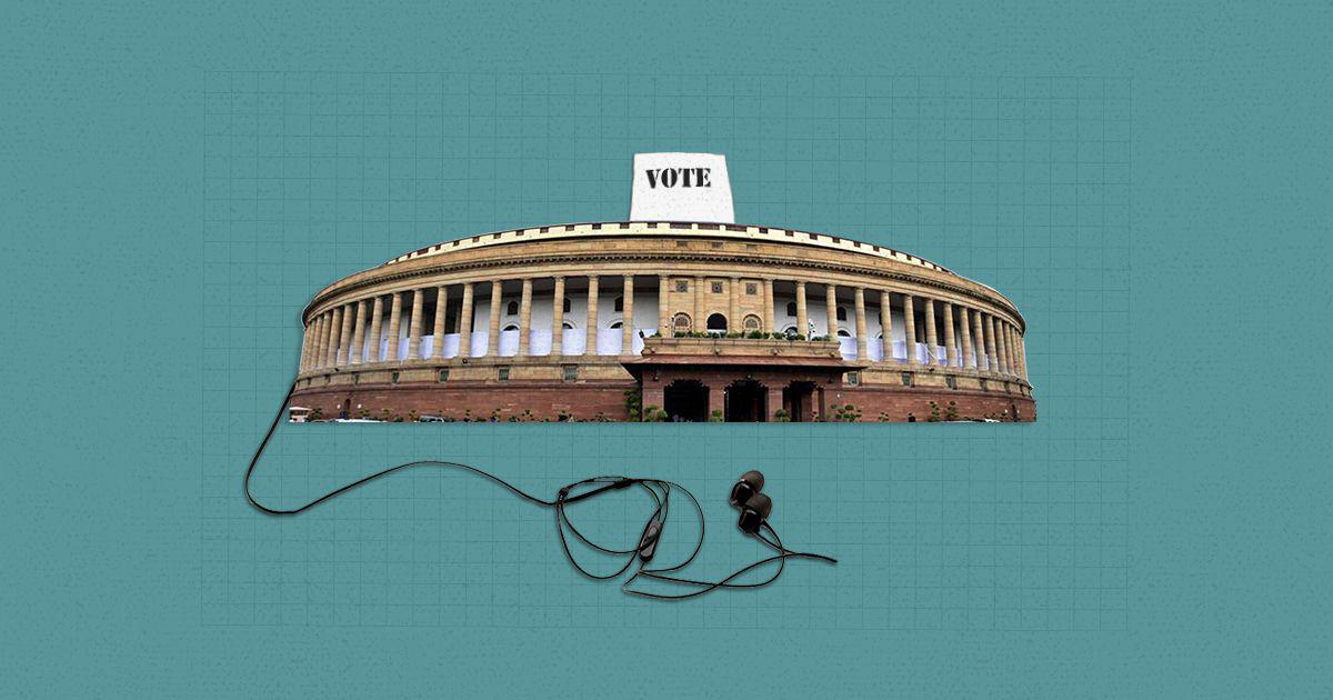 Podcast picks: These shows will guide you through India's hectic election season