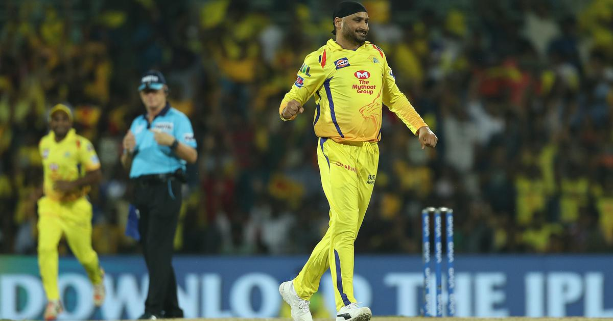 CSK is priority: Harbhajan Singh, only Indian entered in draft for The Hundred, withdraws name