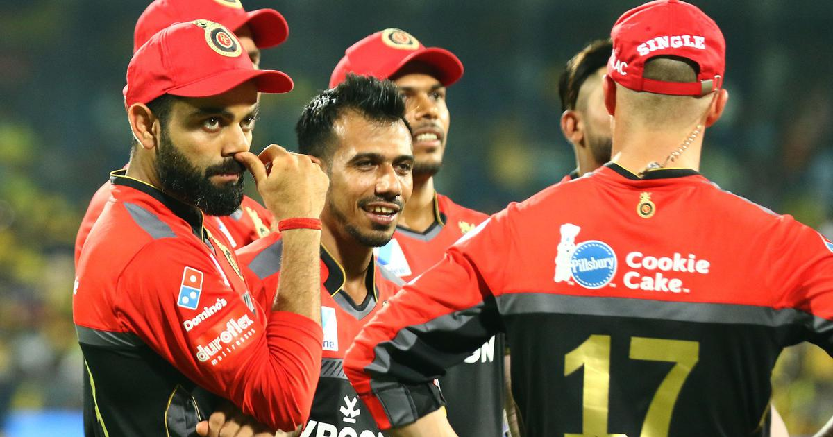 Not leaving Royal Challengers Bangalore till the time I am playing IPL, says Virat Kohli