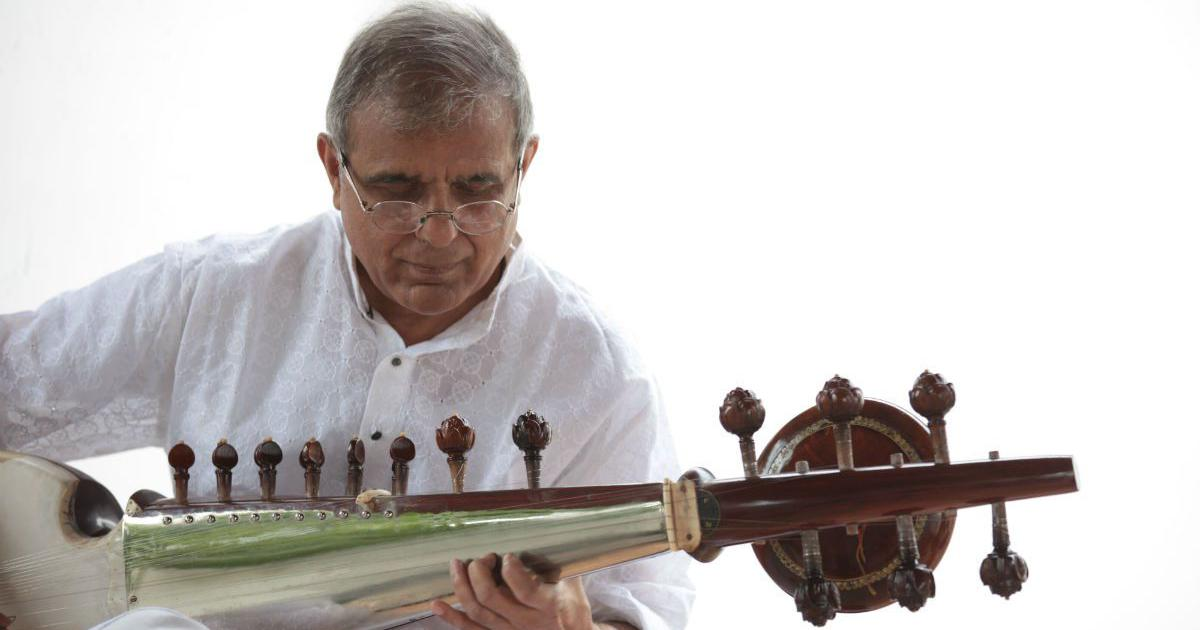 The Lucknow-Shahjahanpur gharana dominated the musical landscape, but is all but forgotten now