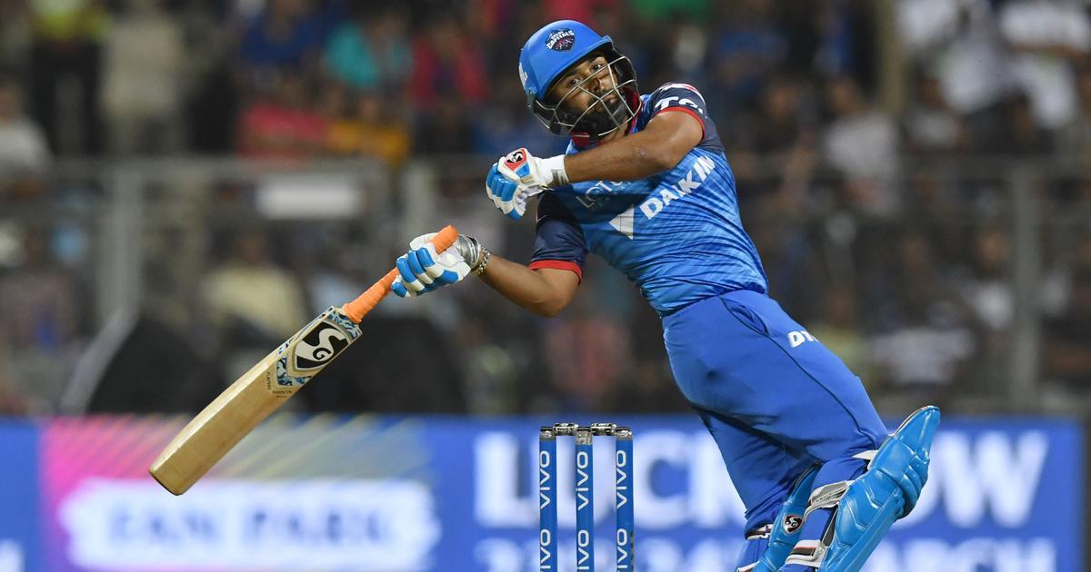 IPL 2019: Pant special blows Mumbai Indians away as Delhi Capitals make winning start