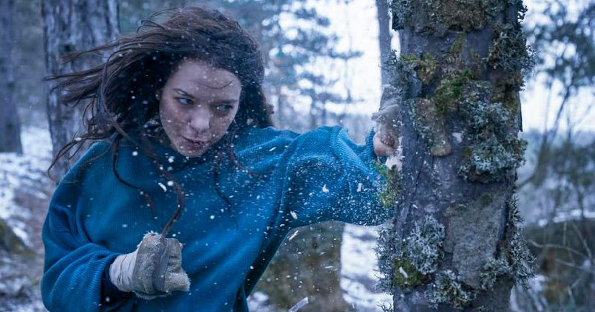 Amazon's 'Hanna': 'A psychological coming-of-age story with enormous tension and amazing action'