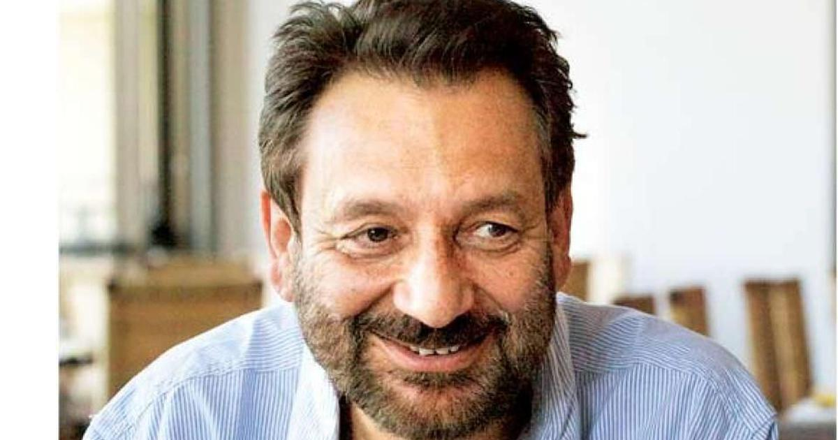 Shekhar Kapur to direct series based on Amitav Ghosh's 'Ibis' trilogy