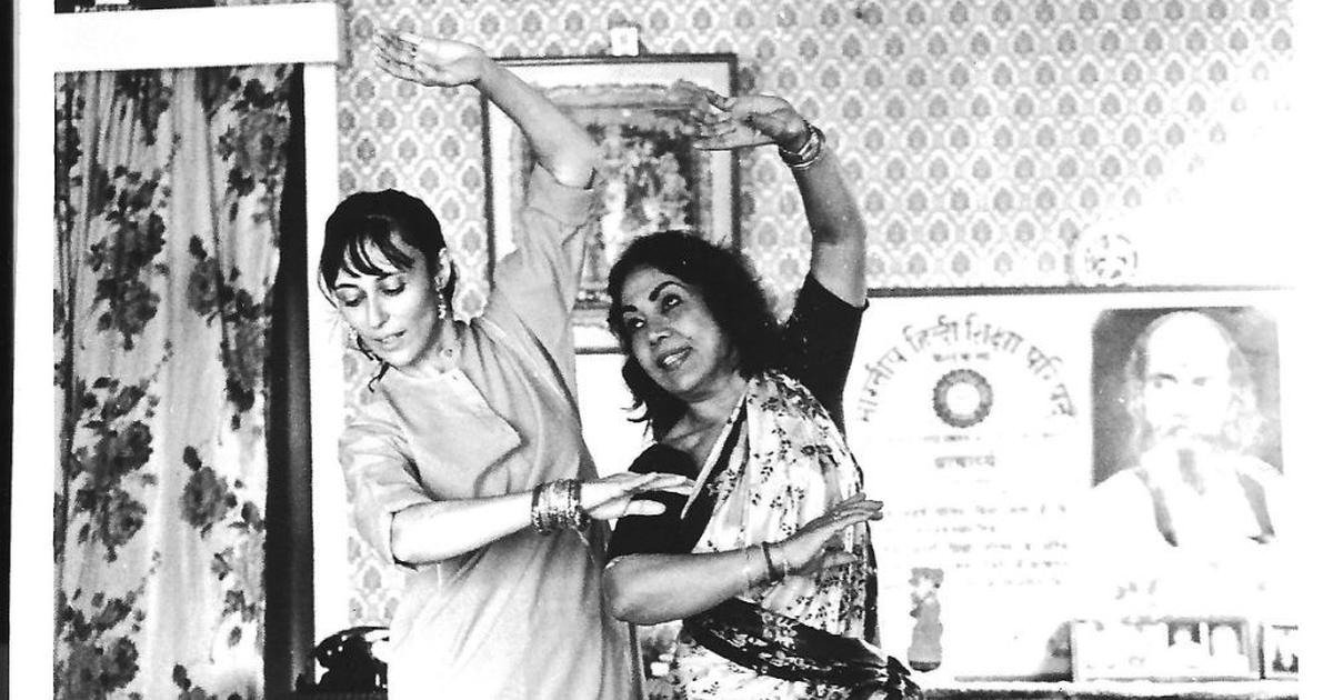 'May I touch you?': When kathak legend Sitara Devi met Hollywood royalty Marlene Dietrich