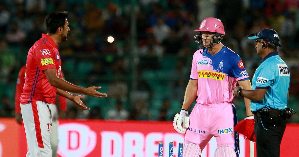 Law is wishy-washy, but will make sure it won't happen again: Jos Buttler opens up on Mankading row