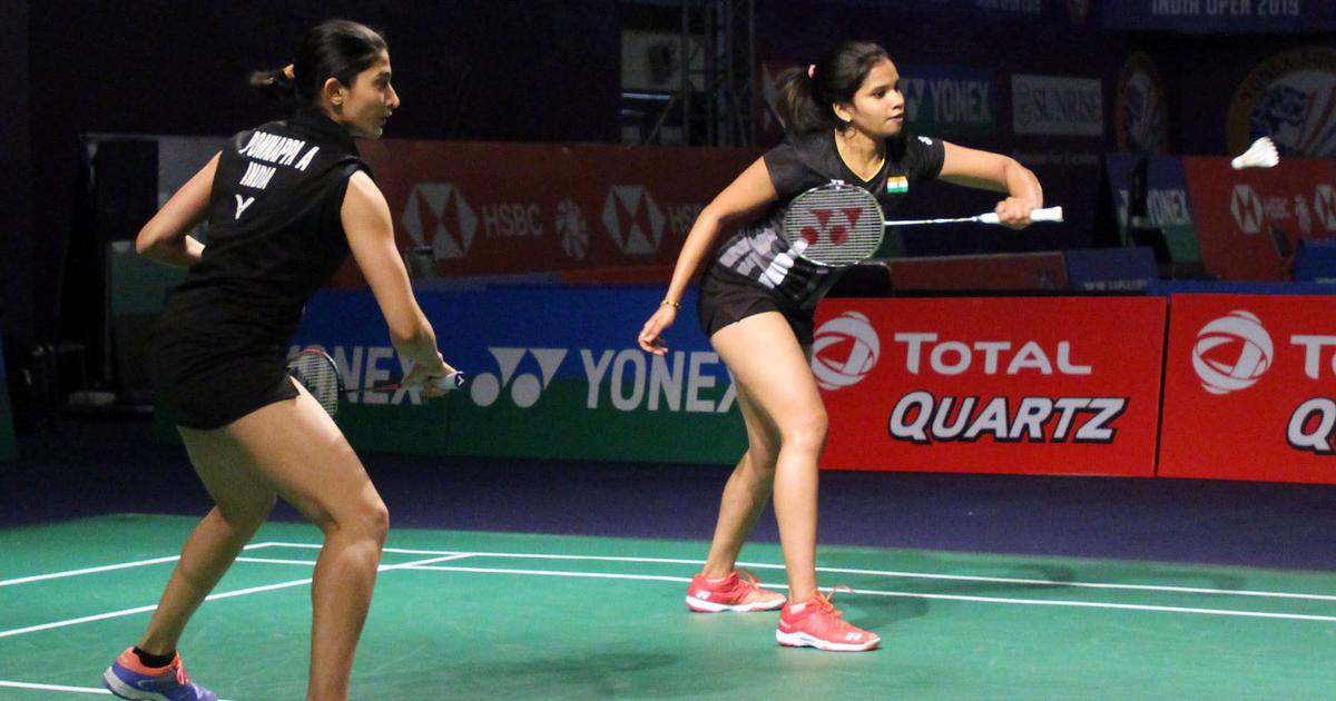 Badminton: Young Indian team set for stiff challenge at Sudirman Cup