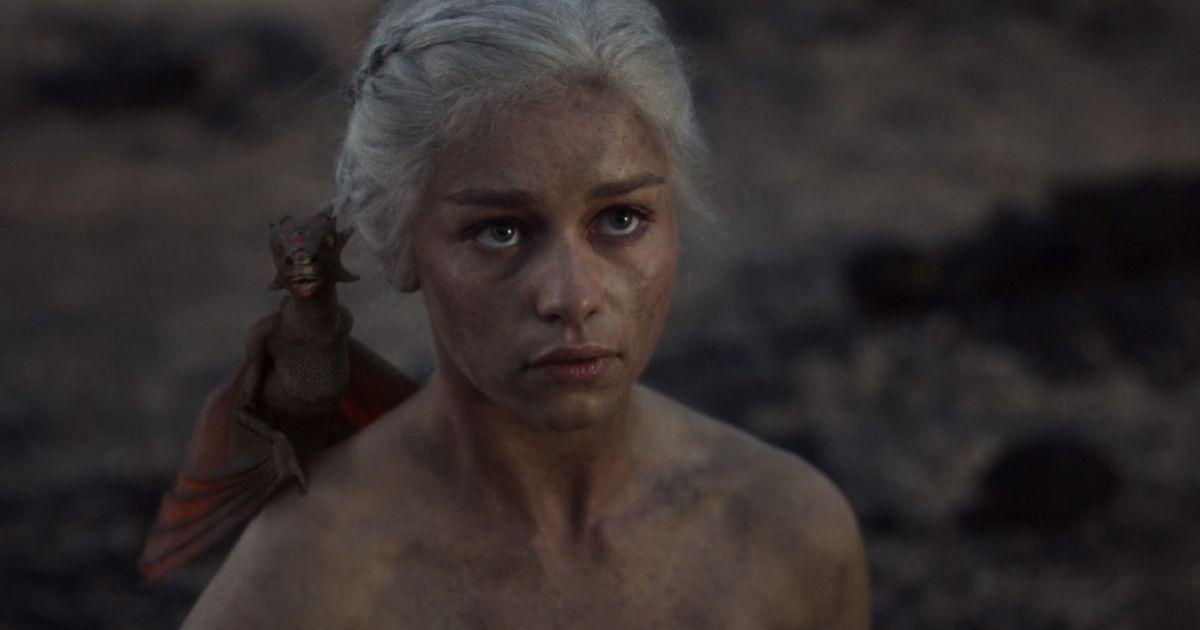 From Mother of Dragons to Mad Queen: Daenerys Targaryen's journey on 'Game of Thrones'