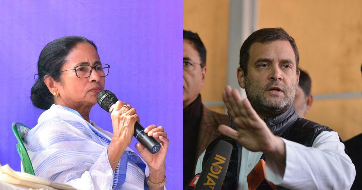 Mission Shakti: Mamata Banerjee, Rahul Gandhi call out Modi's theatrics; TMC to file EC complaint