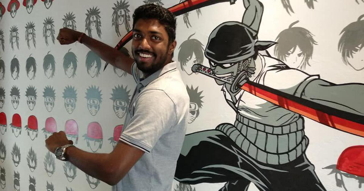 B Adhiban interview: 'The Beast' of Indian chess is finally into the 2700 Elo points club