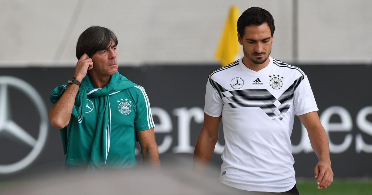 I feel snubbed, Joachim Loew should've shown more appreciation: Mats Hummels on Germany axe