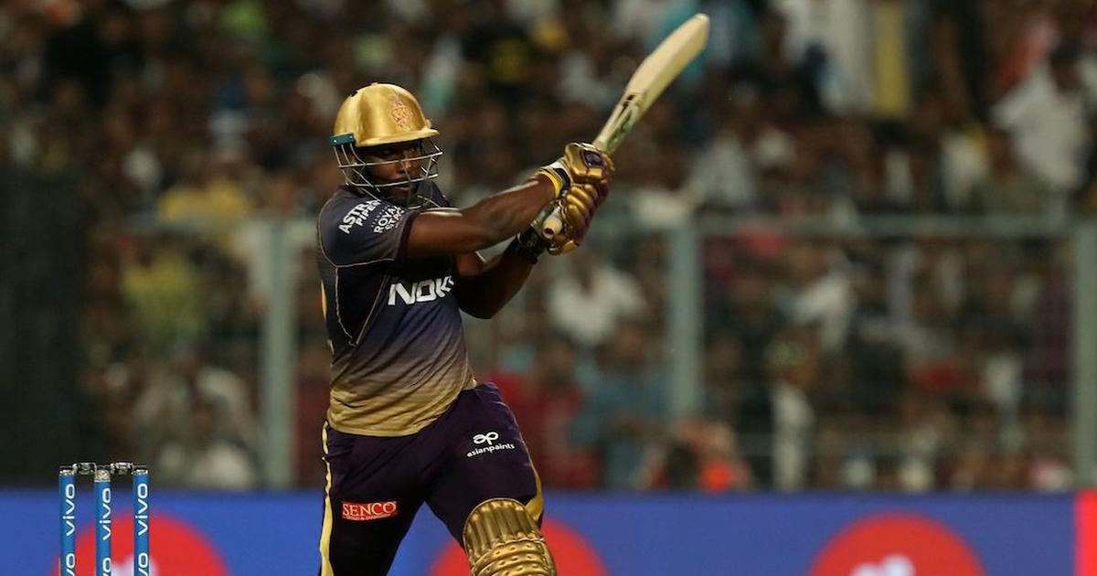 IPL 2019: Andre Russell gets a lifeline from Kings XI Punjab and makes them pay for it