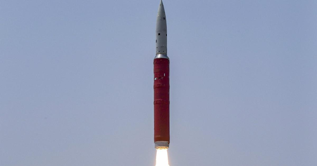 Mission Shakti: US says it is still studying the missile test outcome, warns of space debris