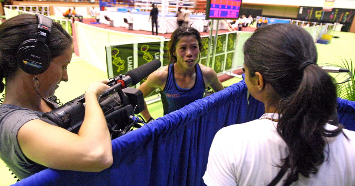 'With This Ring': How Indian women's boxing went from obscurity in 2006 to Olympic medal in 2012