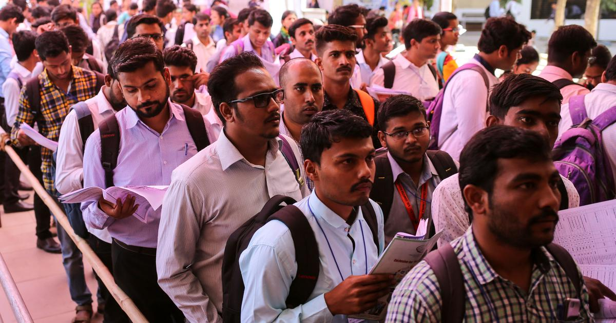 Why Indian startups have a tough time hiring fresh talent