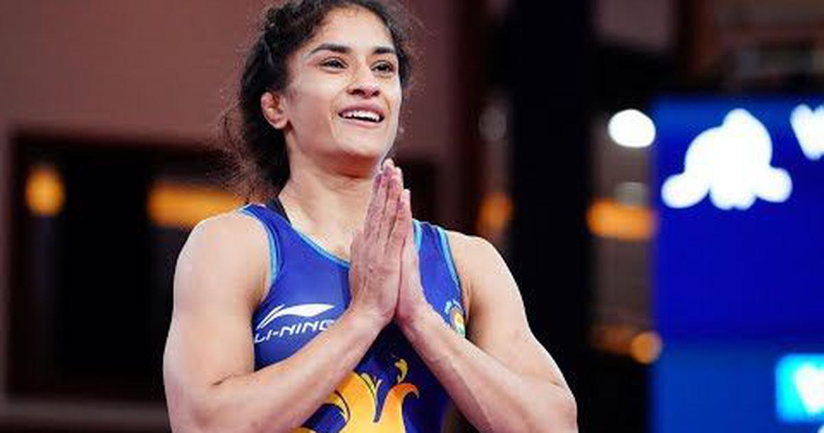 'Why are girls considered weak?' Watch India's elite female wrestlers recount their arduous journey
