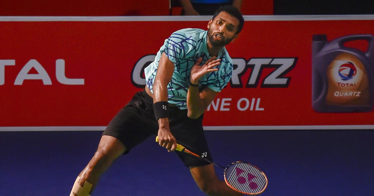 BWF World Championships: 10th seed Sameer Verma ousted; Srikanth, HS Prannoy survive scares