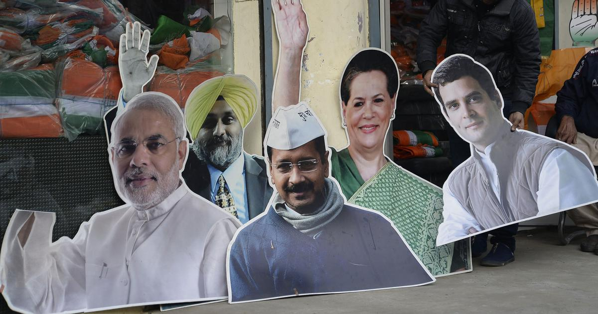 Delhi elections: Will the Capital bring back AAP or reward BJP for its polarising campaign?