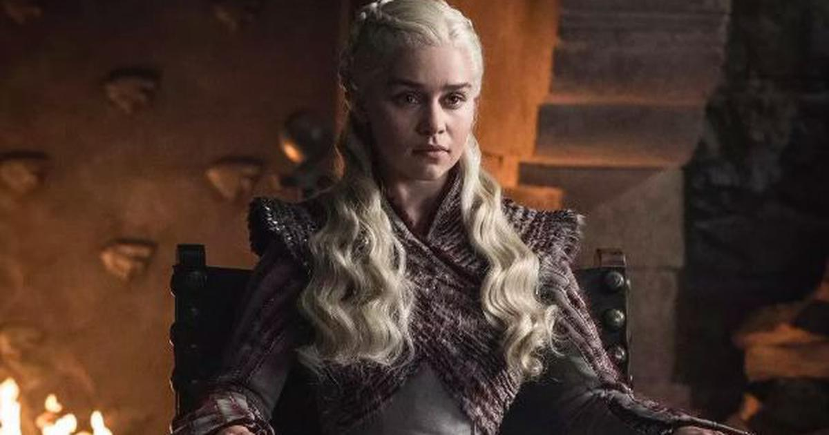 New Game of Thrones Season 8 Poster Shows the Cost of War