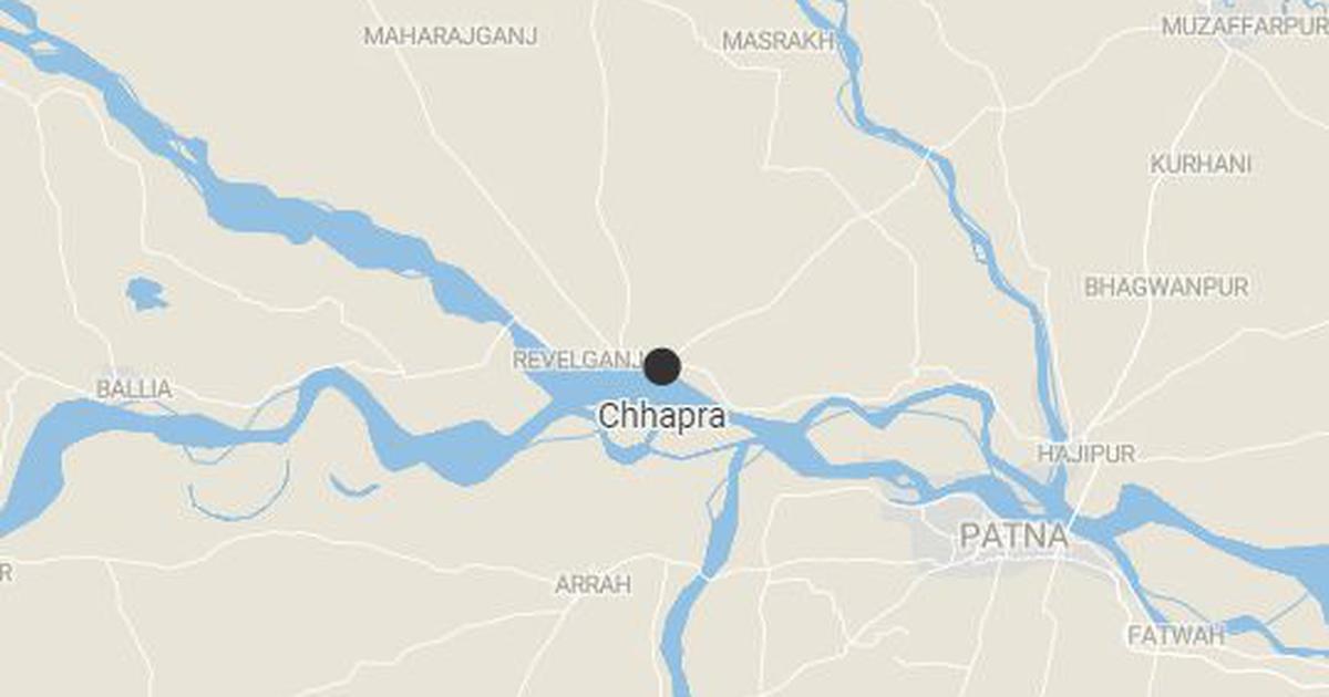 Bihar: 13 coaches of Tapti Ganga Express derail, at least four injured