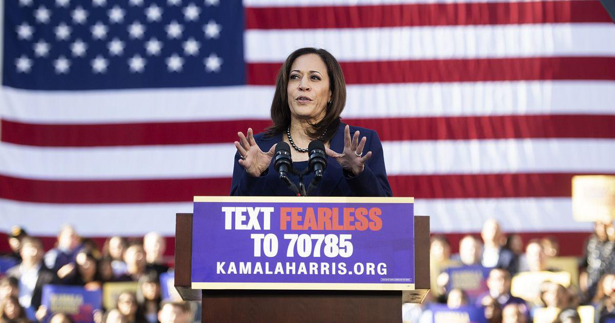 Before Kamala Harris joined the Democratic ticket, several Black women had aimed for the White House