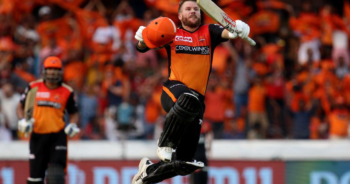 IPL 2019, SRH v RCB: Away for a year, a rejuvenated David Warner has returned hungrier for runs