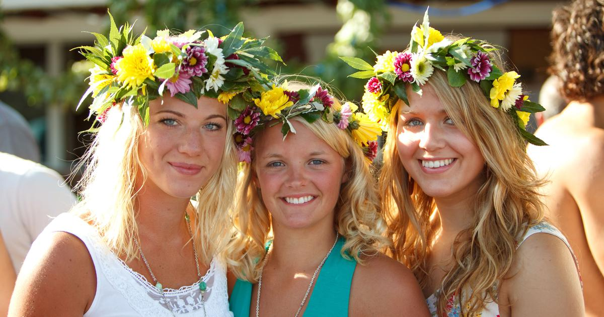 Frowny face: Scandinavia may not be the happiest place on Earth after all