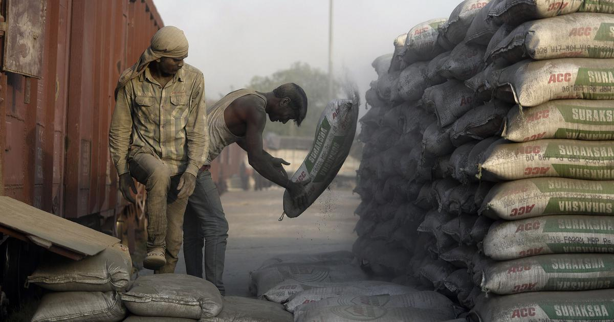 Economic slowdown: Output of eight core industries declined 1.5% in November, shows data