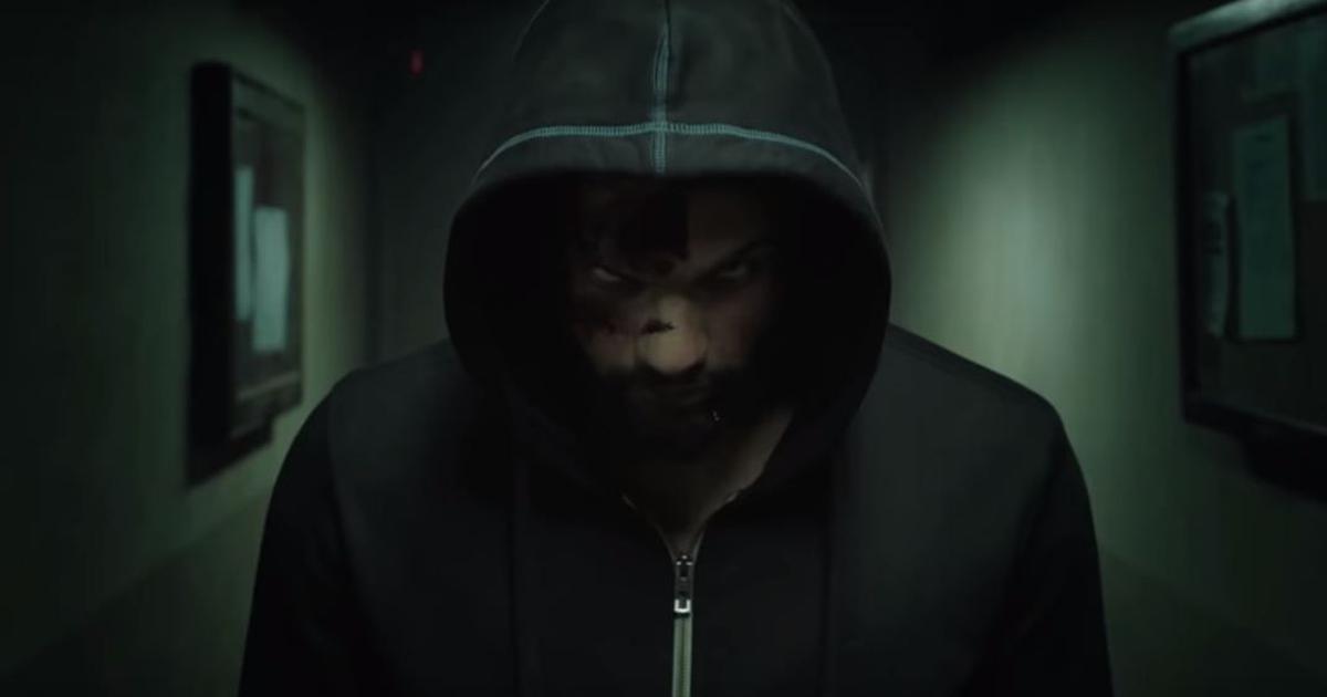 'Blank' teaser: Karan Kapadia makes his debut in a film about terrorism