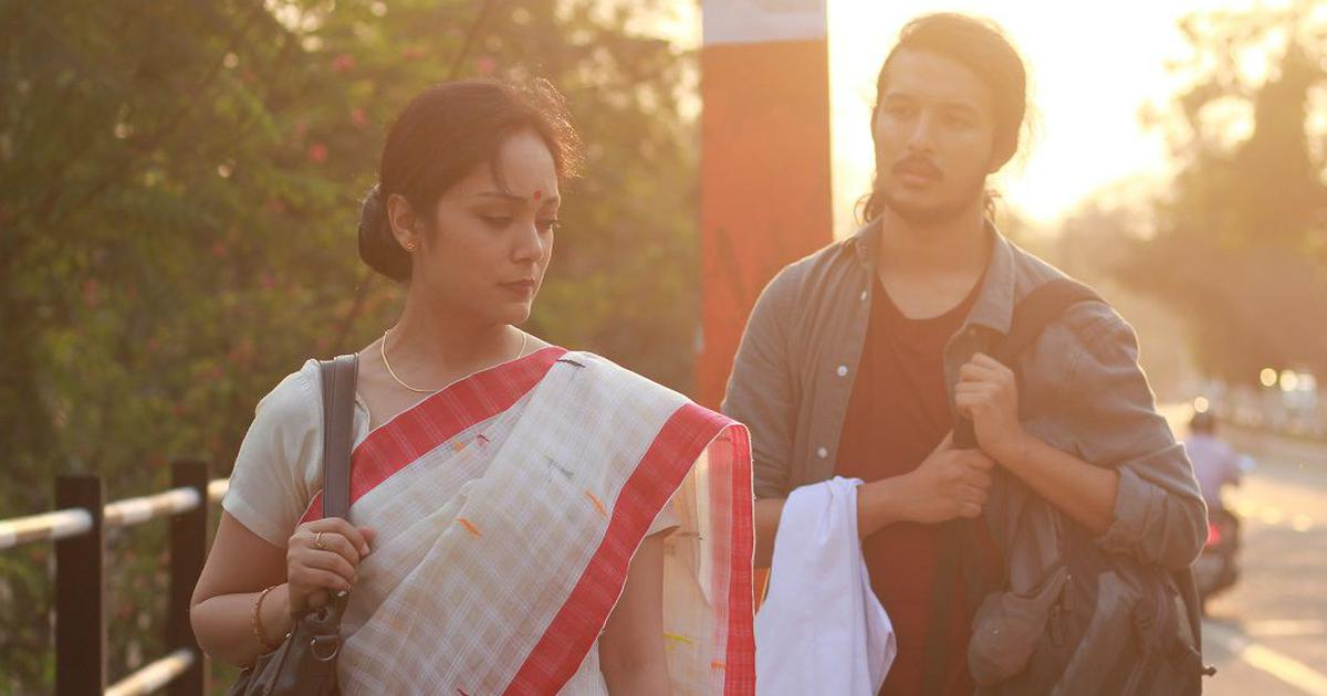 In Assamese film 'Aamis', an insatiable appetite for love and meat has strange consequences