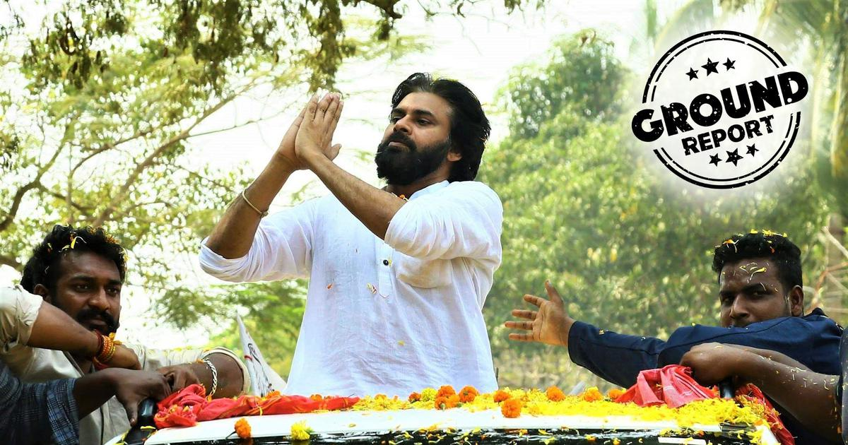 The Kapu vote: Why Pawan Kalyan's rise is a big challenge for Telugu Desam Party in Andhra Pradesh