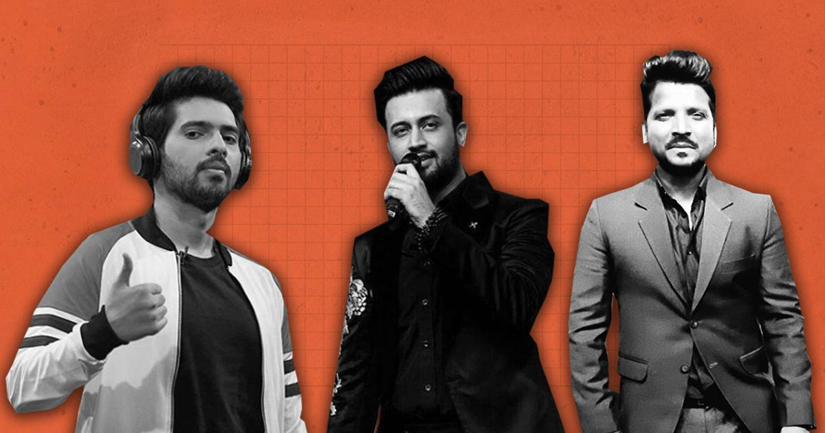 You want a hit ballad for your movie but don't have Arijit Singh's dates. Who you gonna call?
