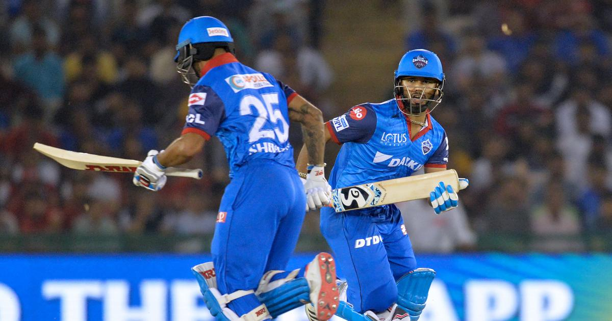 Ipl 2019 Dc V Srh Preview Delhi Look To Address Lower Order Woes Against Rampaging Hyderabad