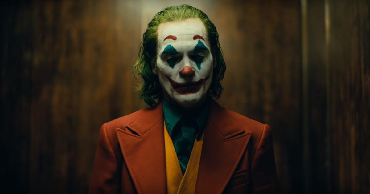 Meet Joaquin Phoenix's 'Joker': Batman's archenemy is now the star of his own film