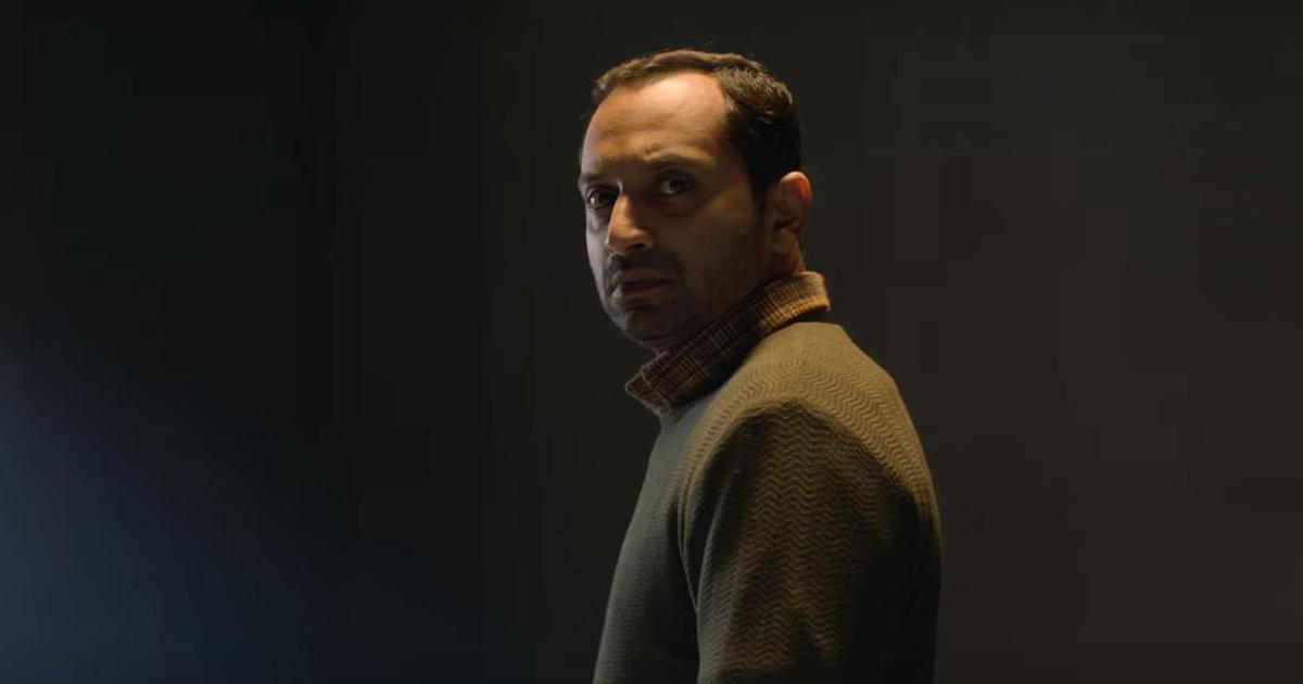 'Athiran' teaser: Fahadh Faasil and Sai Pallavi team up for a psychological thriller