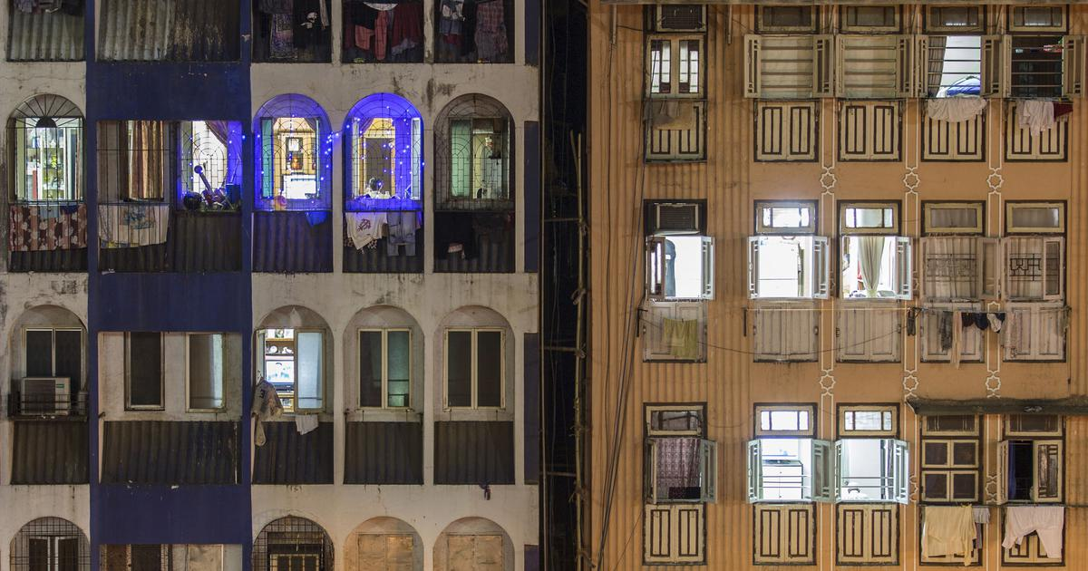 Mumbai residents earn India's fastest-growing salaries – but still can't afford a home