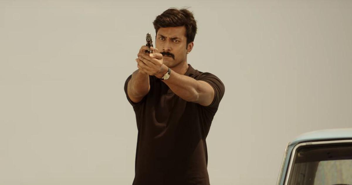 'Kavaludaari' trailer: Two cops race to solve an old case in Anant Nag-Rishi starrer