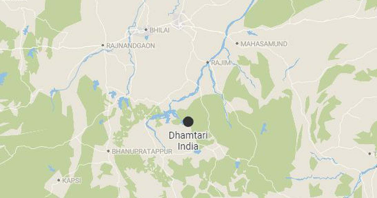 Chhattisgarh: One CRPF jawan killed in encounter with suspected Maoists, say police