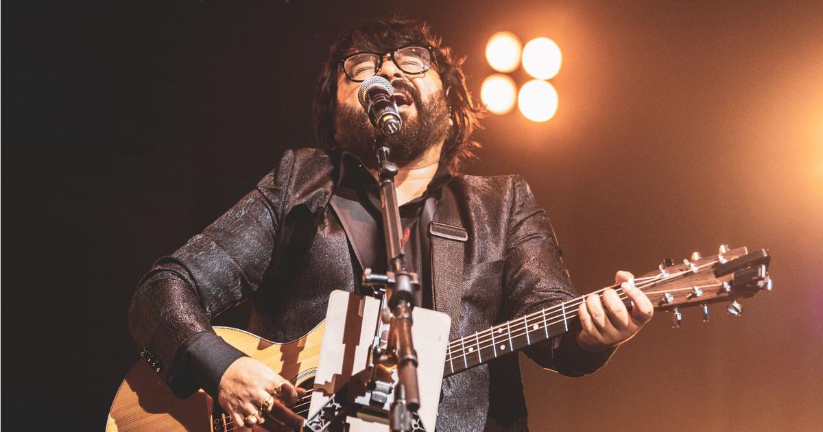 Chart-busting composer Pritam is ready to retire. Will Bollywood let him?