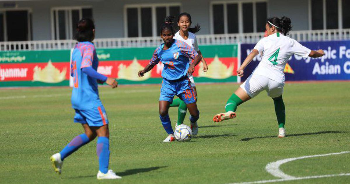 Have built a strong unit with young players: Coach Maymol Rocky on Indian women's football progress