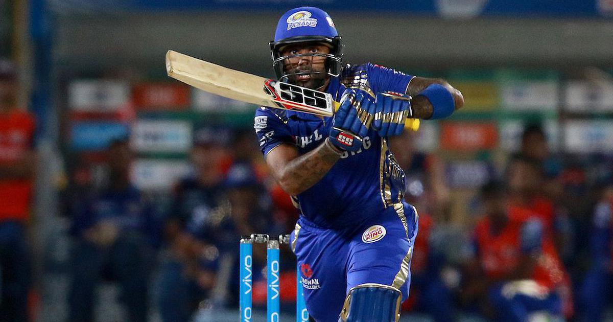 IPL 2019: Enjoying responsibility of batting at No 3 for Mumbai Indians,  says Suryakumar Yadav