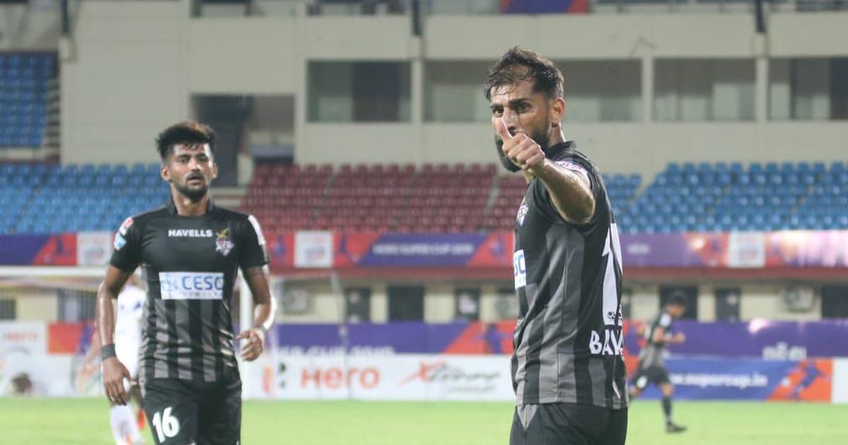 Super Cup: Balwant Singh scores a hat-trick as ATK beat Delhi Dynamos 4-3 to reach semis