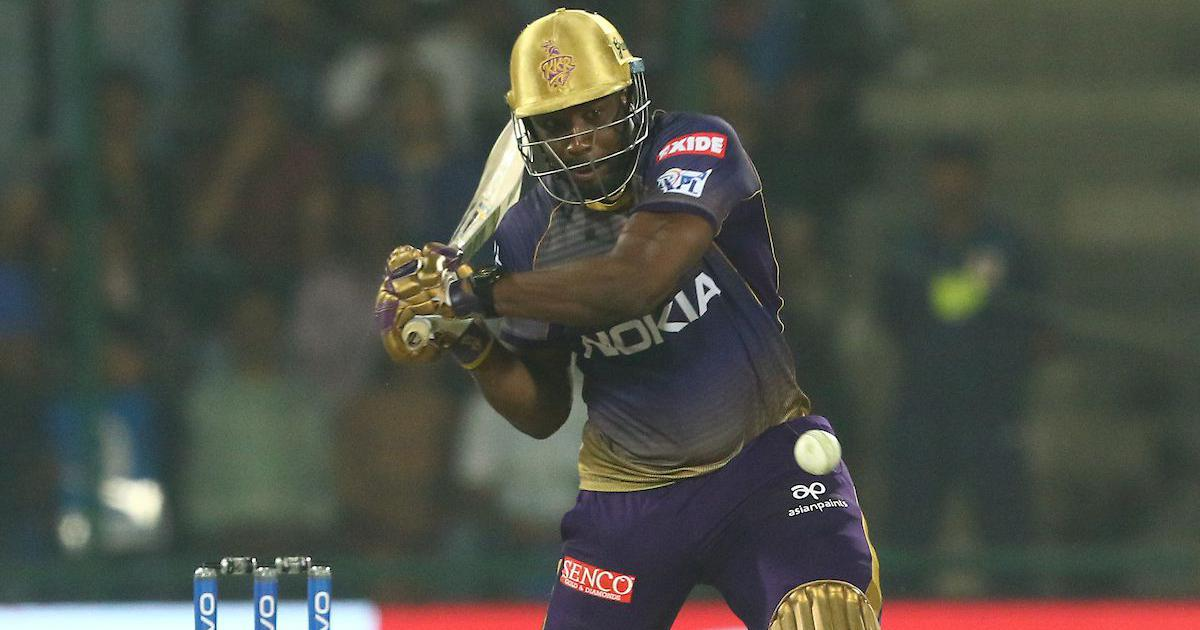 IPL 2019: Hungry to smash sixes and score hundreds in World Cup, says KKR's Andre Russell