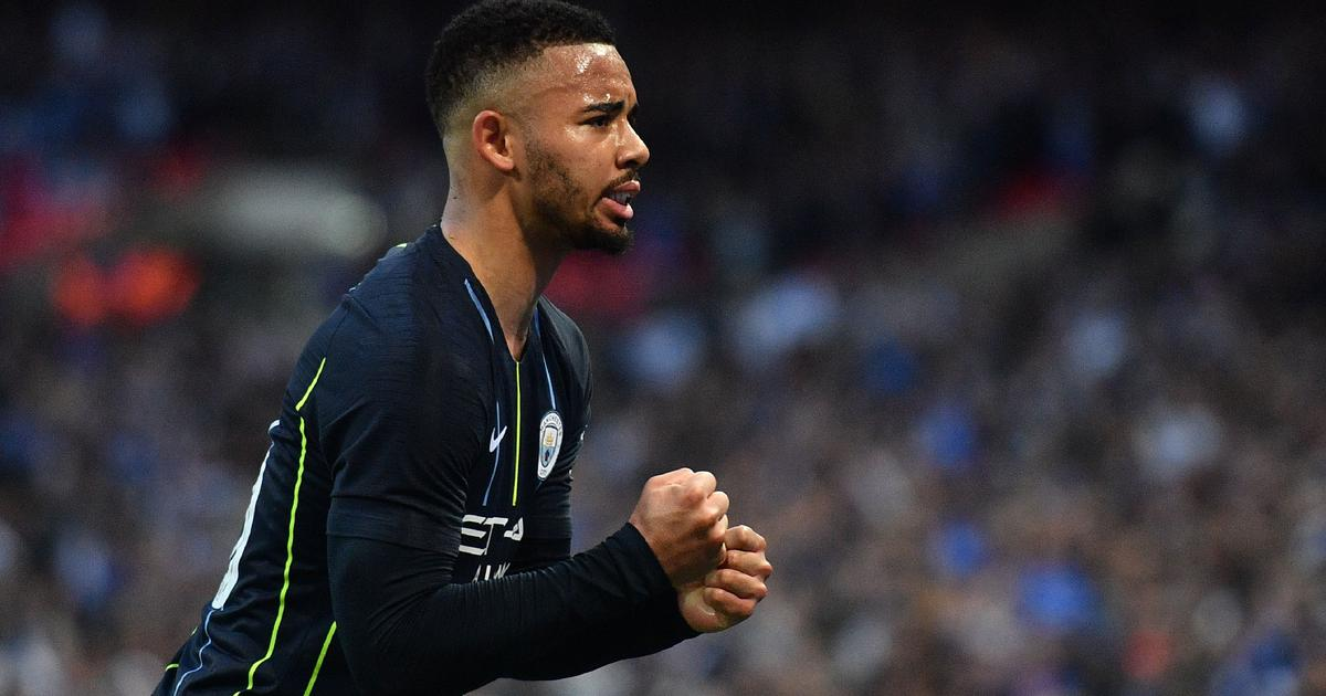 Football: Gabriel Jesus handed two-month international ban for red card in Copa America final