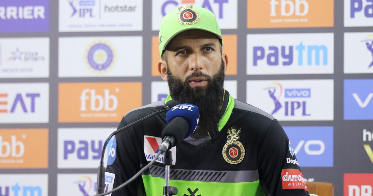 Coronavirus: The Hundred should be delayed so that overseas players can take part, says Mooen Ali