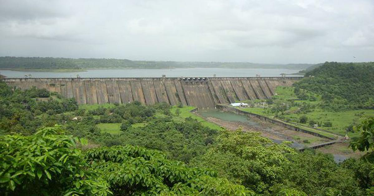 Mumbai: Water stock in seven lakes supplying to city dips to 6.1%